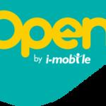 タイi-mobile 新MVNOサービス「OPEN SIM (オープン SIM)」開始、無制限プランあり