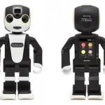 シャープ「RoBoHoN(ロボホン)」発表、対話可能なモバイル型ロボット電話、198,000円