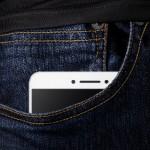 6.4型のファブレット「Xiaomi Mi Max」、5月10日に発表