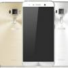 ASUSの次期主力機種 「Zenfone 3」及び「Zenfone 3 Deluxe」の画像が公開