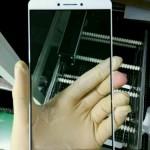 Xperia Z Ultraと同サイズのファブレット Xiaomi Mi Maxのフロントパネルの画像流出