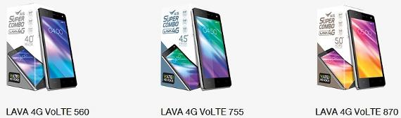 AIS-LAVA-4G- VoLTE-1