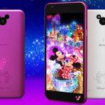 ディズニーがテーマのDisney Mobile on docomo DM-02Hを7月8日に発売、一括価格は67,392円