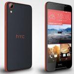 HTC Desire 628 発表、5型HDディスプレイのエントリースマートフォン