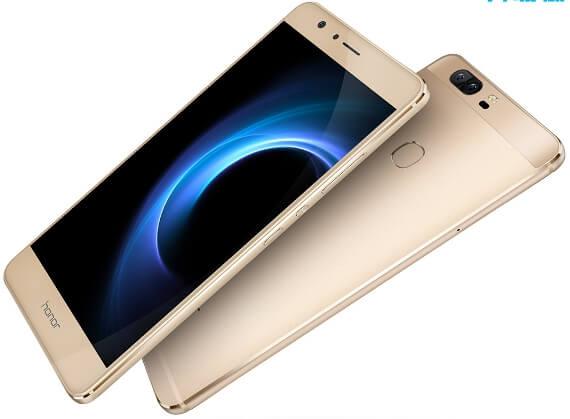 Huawei-honor-V8-1