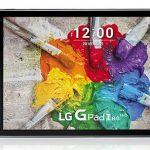 LG G Pad III 8.0 発表、8型ディスプレイ、フルサイズUSB搭載のLTEタブレット