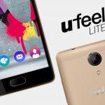 Wiko U feel Lite 発売、指紋認証・セルフィーフラッシュ搭載、タイでの価格は約14000円