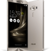 ASUS ZenFone 3 Deluxe 発表、RAM6GB・SD820・5.7型FHD、価格は約56000円(499ドル)