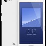 Snapdragon820搭載のZUK Z2 中国で発表、価格は約3万円(1799元)