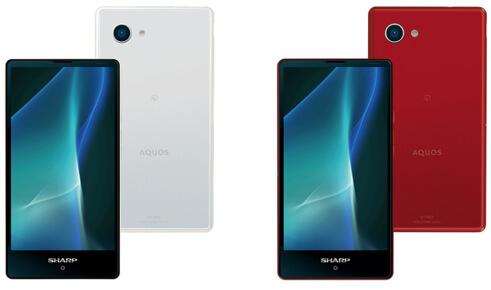 AQUOS-mini- SH-M03-1
