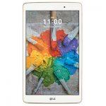 LG G Pad X 8.0 発表、ミッドレンジのアンドロイドタブレット、アメリカで発売