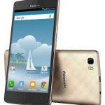 Panasonic P75 海外で発表、5000mAhバッテリー搭載のエントリースマートフォン