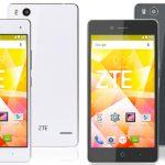 ZTE BLADE E01発売、LTE対応、価格14800円のエントリースマホ 【SIMフリー】
