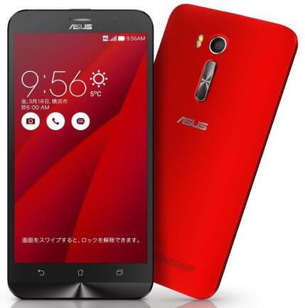 ZenFone-Go-red