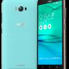 ZenFone Max のアクアブルー発売、ビッグローブ SIM限定 【格安SIM】