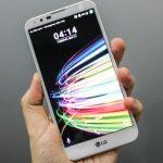 LG X Mach 発表、5.5型2Kディスプレイ搭載の高性能なスマートフォン