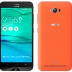 ZenFone Max 、「goo Simseller」で限定カラーのオレンジ販売開始、抽選でキャッシュバック