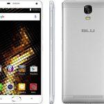 BLU Energy XL 発表、5000mAhバッテリー搭載の6型ファブレット、価格は300ドル
