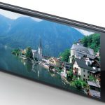 BlackBerry DTEK50 発表、アンドロイドOSのミッドレンジ機、価格は299ドル、キーボードなし