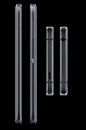 BlackBerry DTEK50-neon-5