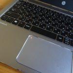 HP EliteBook Folio G1 レビュー、12.5型で970gの軽量ノートパソコン、価格は109,800円から