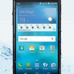 Kyocera Hydro SHORE 海外で発表、LTE対応の防水スマートフォン、価格は約8400円