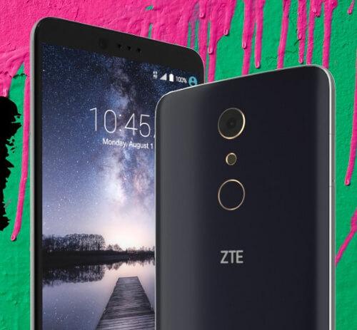 ZTE-Zmax-Pro-2