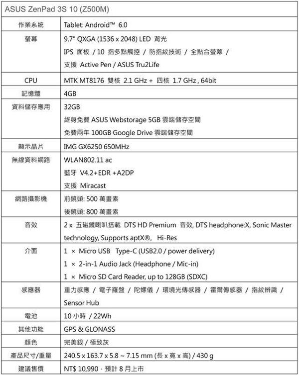 ZenPad-3S-10-Z500M-3