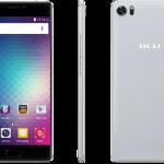 BLU PURE XR 発表、MediaTek Helio P10、RAM4GB搭載のスマートフォン