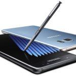 Galaxy Note 7 のRAM6GB/128GBモデルが中国の認証機関を通過、デュアルSIMモデル