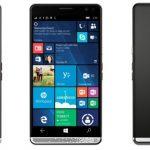 HP Elite x3 を9月5日発売、価格77,800円、SIMフリーのWindows10 Mobileファブレット