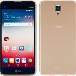 LG X screen LGS02 国内で発売、サブディスプレイ搭載、au VoLTE対応、価格33000円