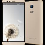 LYF Wind 2 発表、6型ディスプレイのエントリークラス ファブレット