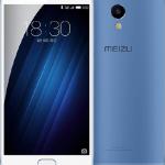 Meizu M3E 発表、5.5型FHD・MediaTek Helio P10搭載、価格は約2万円