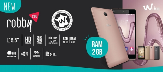 Wiko-Robby-2GB-3