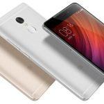 Xiaomi Redmi Note 4 発表、5.5型FHD、Helio X20 10コア搭載の高コスパ機、価格は約14000円から