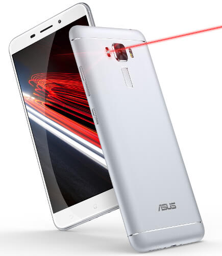 ZenFone3-Laser -ZC551KL-1