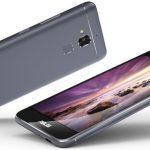 大容量バッテリー搭載のZenFone 3 Max (ZC520TL)、タイで発売、価格は約18000円