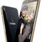 Alcatel SHINE LITE 発表、背面にも2.5Dガラスを使用したプレミアムスマートフォン