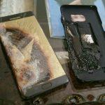 バッテリー爆発事故が相次ぐ Galaxy Note7 、タイの航空各社も機内での使用禁止に
