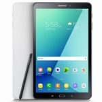 Galaxy Tab A 10.1 (2016) with S Pen 発表、Sペン付属の10型タブレット、音声通話可能