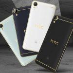 HTC Desire 10 lifestyle 発表、5.5型HDディスプレイ、Snapdragon400、ハイレゾ対応