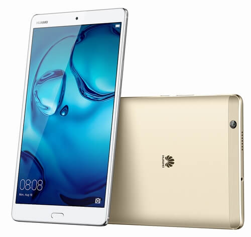 Huawei MediaPad M3 84Ultra2KRAM4GB