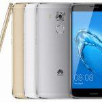 Huawei nova plus 発表、メタルボディ、光学手振補正付カメラ搭載の5.5型スマートフォン