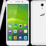 Obi Worldphone S507 発表、5型フルHDスマートフォン、元Apple CEOのブランド