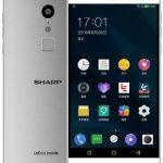 SHARP A1 中国で発売、MediaTek Helio X20、RAM4GB搭載、価格は約24000円