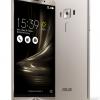 5.5インチ版 ZenFone 3 Deluxe (ZS550KL) 発表、Snapdragon625・RAM4GBのミッドレンジ機