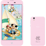 Disney Mobile on docomo DM-01J 、NTTドコモより発売、ディズニーがテーマのスマートフォン