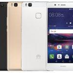 Huawei P9 lite PREMIUM、UQ mobileより発売、WiMAX 2+対応