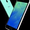 Meizu M5 発表、5.2型HDディスプレイ、指紋認証搭載のスマートフォン、価格は約11000円から